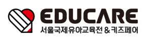 幼教展Logo